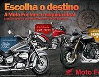 Flyer - MotoFor