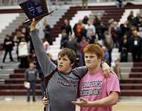 Phillipsburg Wrestling Team Wins New Jersey State Title