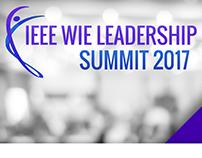 IEEE WIE International Leadership Summit 2017