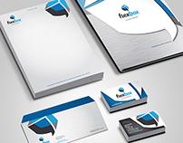 Branding :: Flexbox
