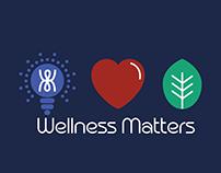 WIPB Wellness Matters Logo
