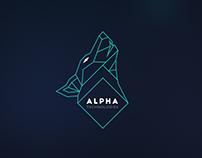 Alpha Technologies - Branding
