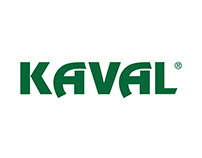 Kaval - Packaging Design Layout