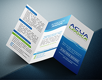 Brochure - Acualogica