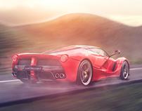 Ferrari LaFerrari I