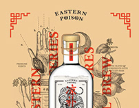 Eastern Poison - Posters