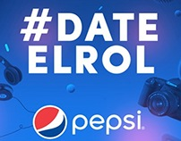 #DateElRol