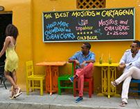 Caliente Cartagena