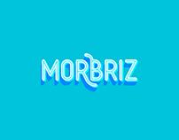 Morbriz font