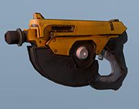 Overwatch Gun