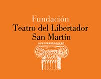 Revista Escenario. Teatro del Libertador San Martín