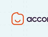 Accommodation.co.uk Client Presentation / Branding
