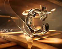 Classical music`s channel ident