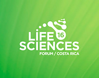 Life Sciences Costa Rica | Branding