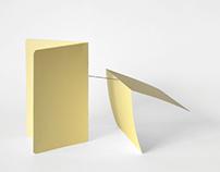 Libreta de dibujo (proto-dibujos) / (proto-drawings)