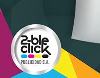 Publicidad para RRSS 2bleclick Cliente: Norka Garcia