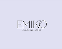 EMIKO clothing brand