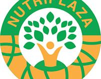 Nutriplaza Health Club Logo