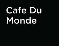 Cafe Du Monde (Jazz Menu)