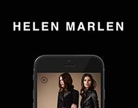 Helen Marlen iOs app