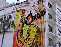Jazz en Guayaquil