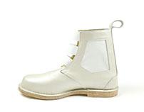 PEARL Hightop Boot