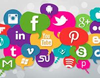 Sosyal Medya Tanıtım