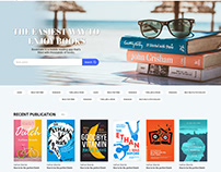 DigiTinnov Web Design