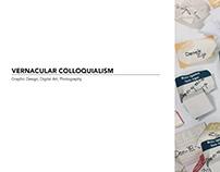 Vernacular Colloquialism