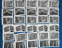 Printmaking | Linocut