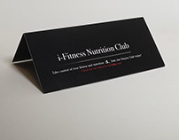 Fitness promo for clients online sessions