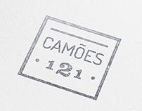 CAMÕES 121