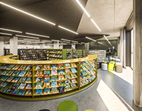 New Library Boom