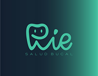 Rie - Branding project