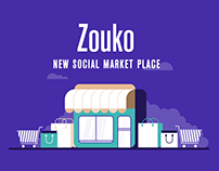 Zouko | Explainer video