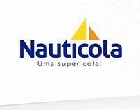 Nauticola - Identidade Visual