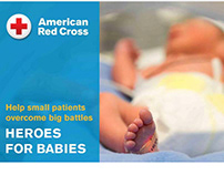 American Red Cross email - Babies