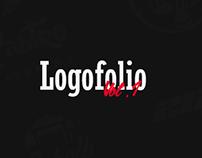 Logofolio Vol.1 | 2013/14