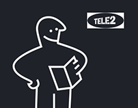 Tele2 App Guidelines