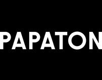 PAPATON | Showreel | 2017