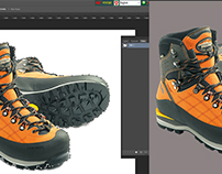 Clipping Path/Background Remove