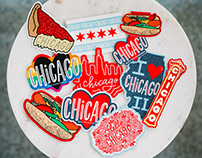 Chicago Product Designs