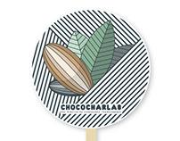 Chococharlas