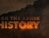 History 'Iron & Fire' promo titles