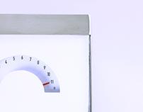 Simple Scheduler Clock