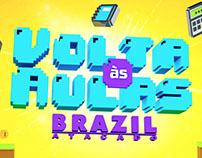 Volta às Aulas - Brazil Atacado