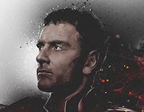 X-Men: Apocalypse - Magneto Poster