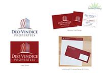 DVP - Commercial Real Estate Marketing
