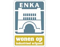 Huiststijl Enka