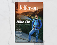 Jefferson Magazine Winter 2018